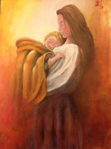 La Virgen de la Batamanta