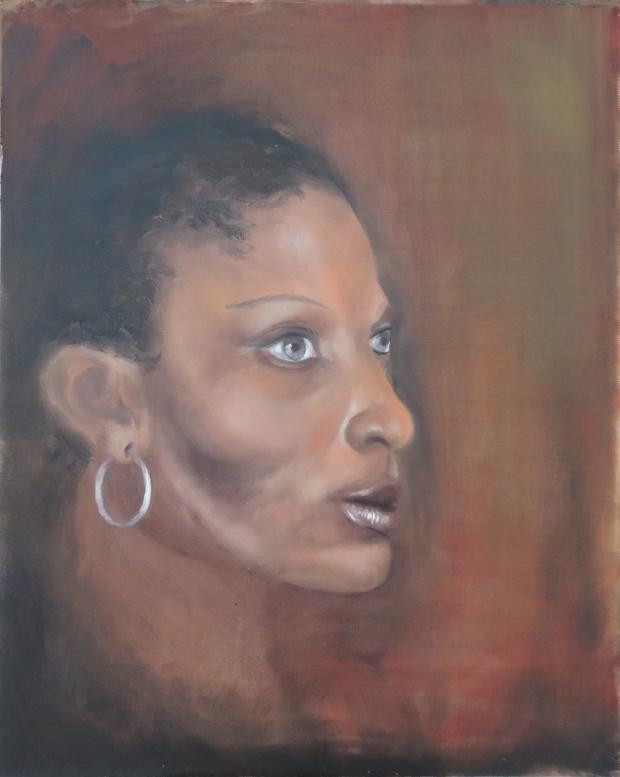 Otro retrato / Another portrait